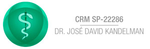 CRM SP 22286 - DR. José David Kandelman