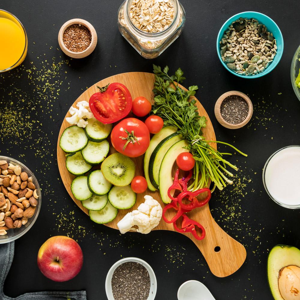 Mudança na dieta pode reduzir o risco de morte por câncer de mama em mulheres menopausadas.